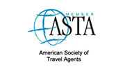 ASTA Travel logo