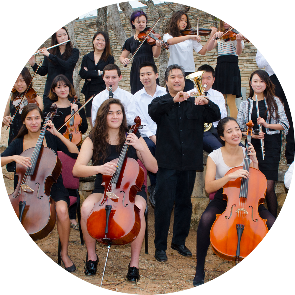 Community Orchestras
