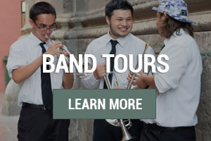 Band Tours