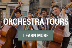 Orchestra Tours